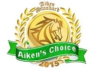 2015 Aikens Choice Logo